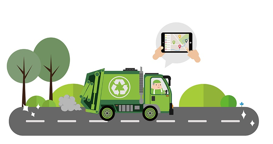 waste collection service